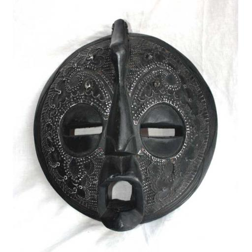 Large Ashanti Mask