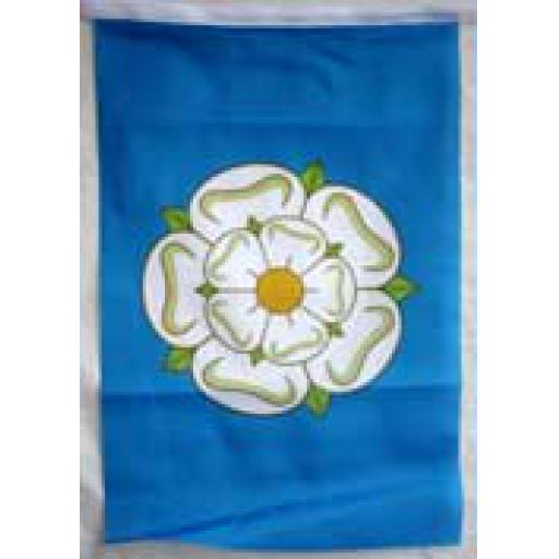 XL Yorkshire Rose Bunting 20m