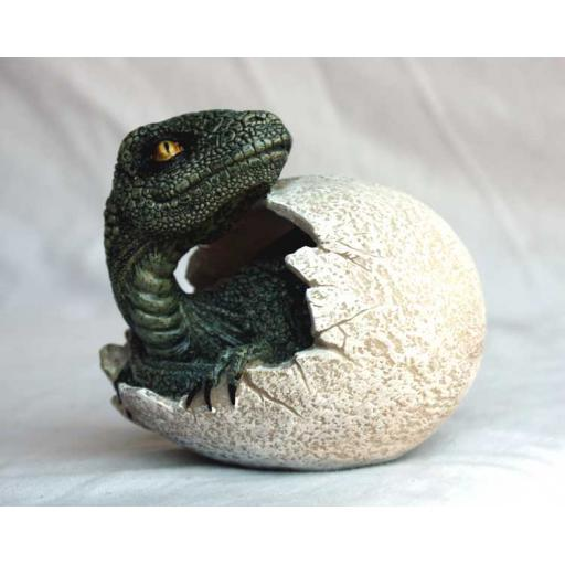 Dinosaur Hatching