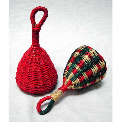 Basket Caxixi