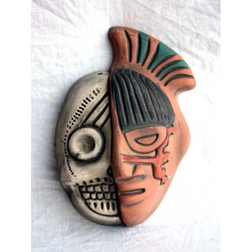 Life & Death Mask