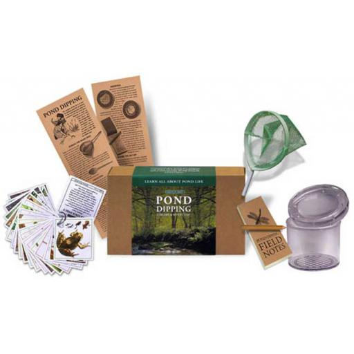 Pond Dipping Kit
