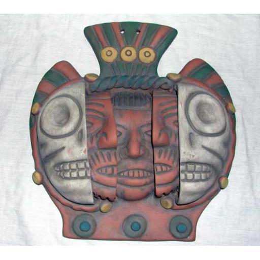 Large Triple Mask