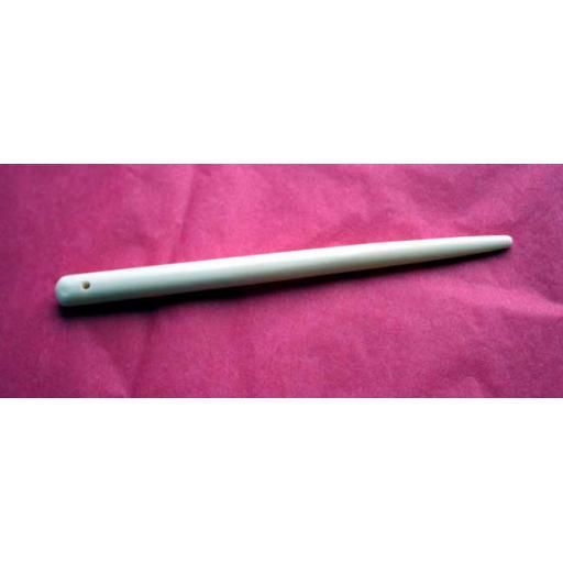 Large Bone Needle