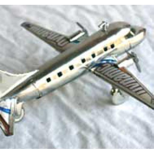Metal Aeroplane