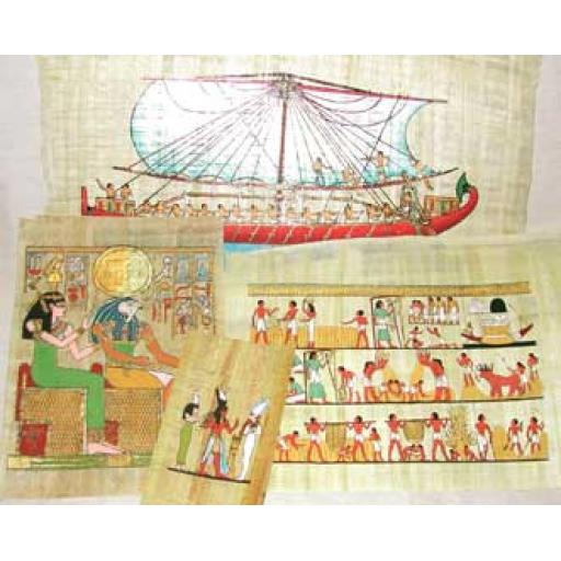 Small Papyrus