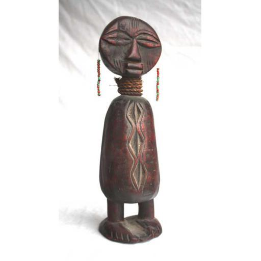 Bamileke Figure