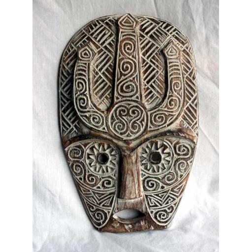 Large Timor Mask