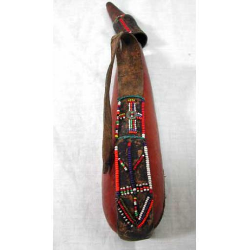 Masai Twist Drum