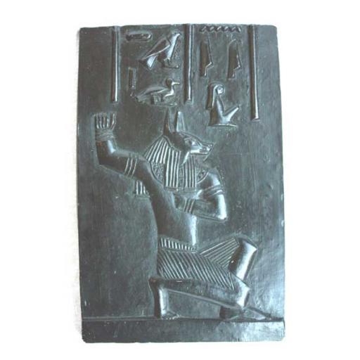 Kneeling Anubis Paque