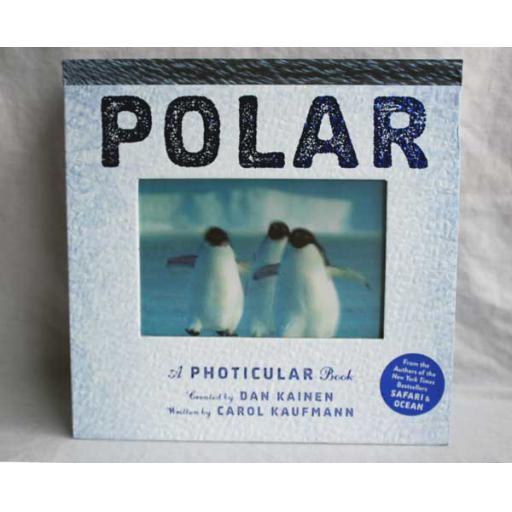 Polar Photicular Book