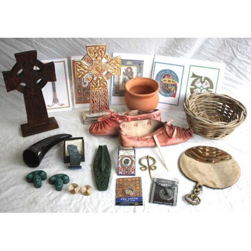 Celts Approval Box