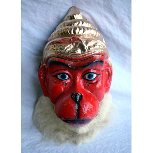 Large Hanuman Mask