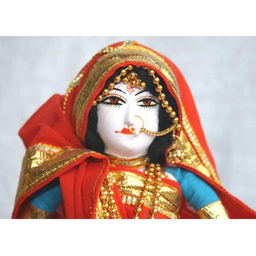 Sari Figure