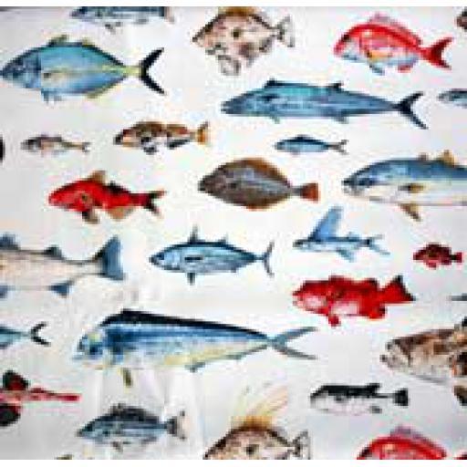 Deep Sea Textile