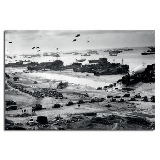 World War Two Backdrop