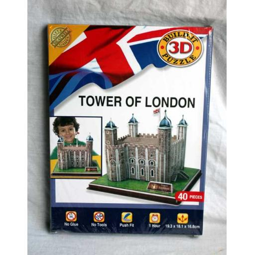 Tower of London Kit