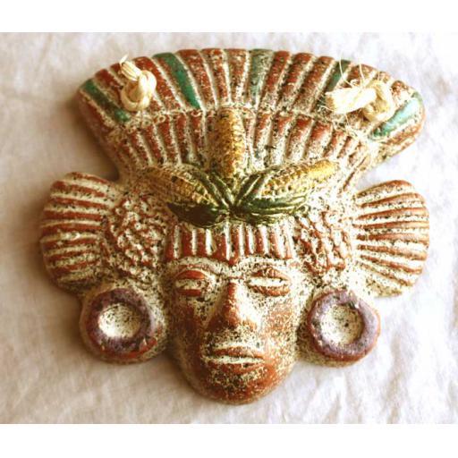 Maize Mask