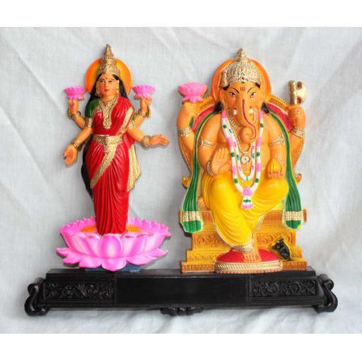Laxsmi & Ganesh