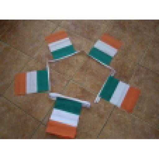 Bunting Ireland - 3m