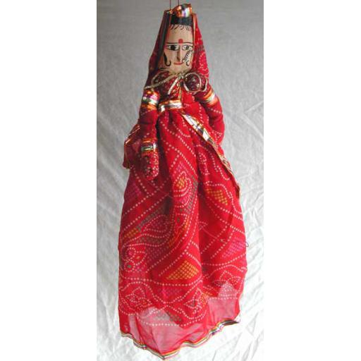 Raj Puppet