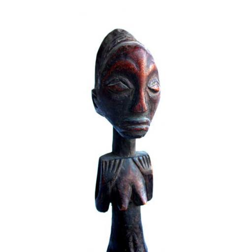 Kuba Figure
