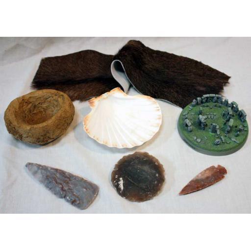 Stone Age Homebox