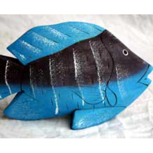 Balsawood Fish