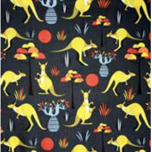 Kangaroo Textile