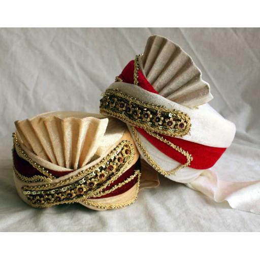 Boy's Wedding Hat