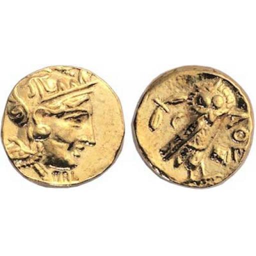2 x Coins