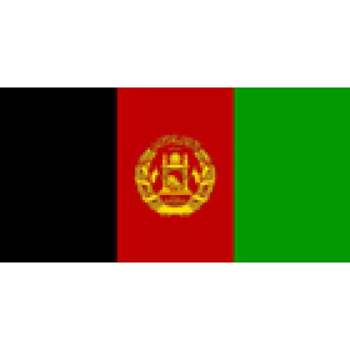 Afghanistan - 2001