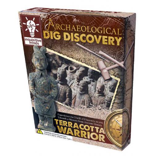 Terracotta Dig