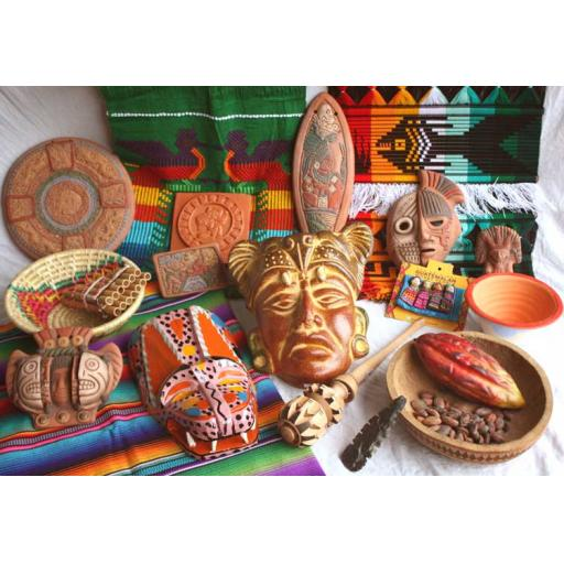 Maya Approval Box