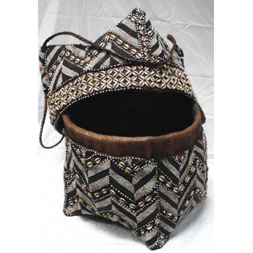 Kuba Trader's Basket