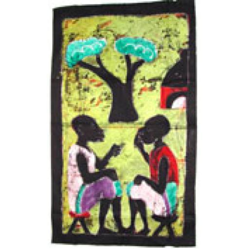 Cameroon Batik