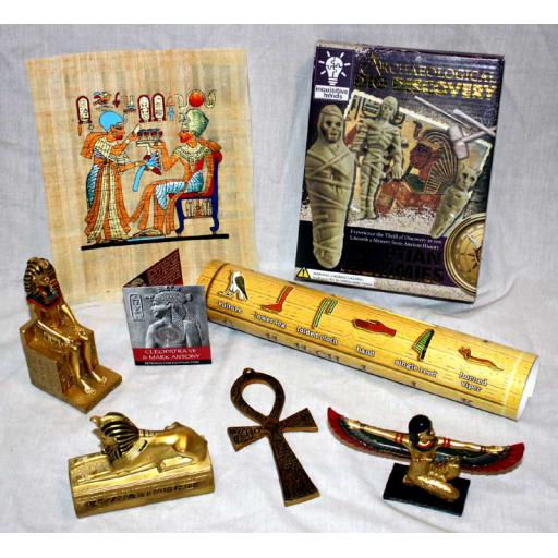 Ancient Egypt Homebox