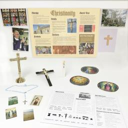 Christianity Artefacts Pack.jpg