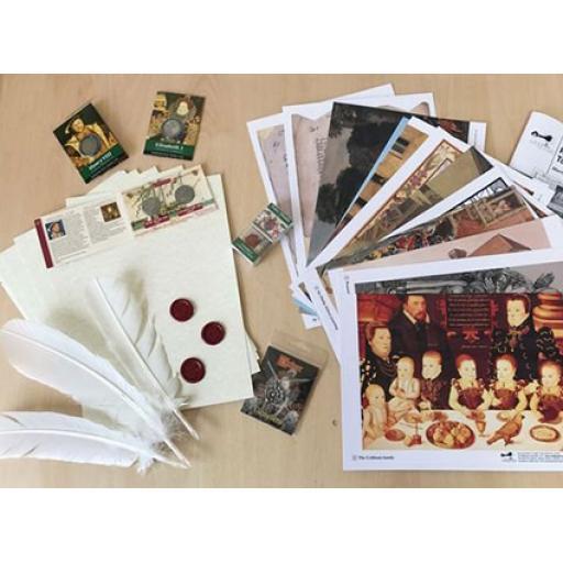 Tudor Times Collection