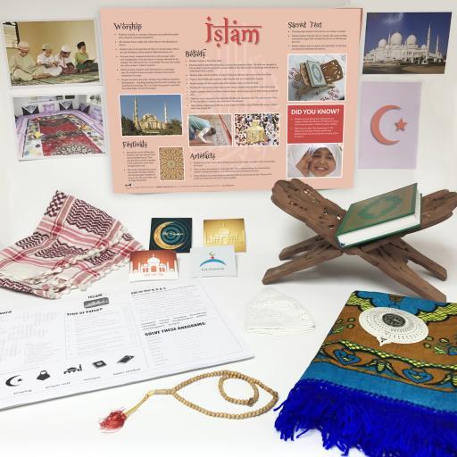 Islamic Topic Pack