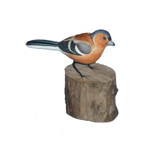 Wooden Chaffinch