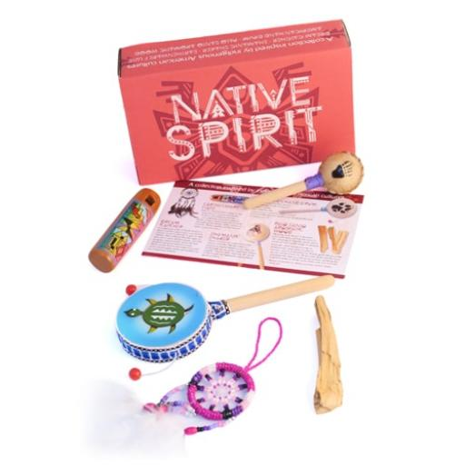 Native American Spirit Collection