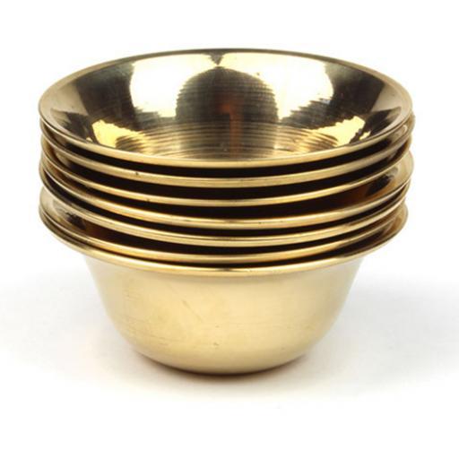 Set of 7 Offering Bowls