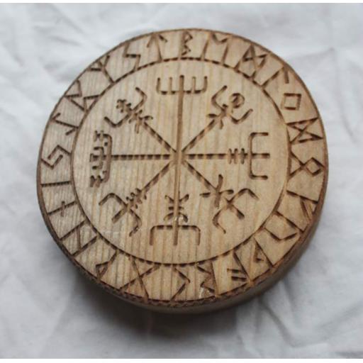 Viking Vegvisir