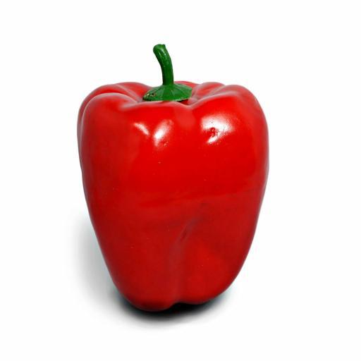 2 x Red Pepper