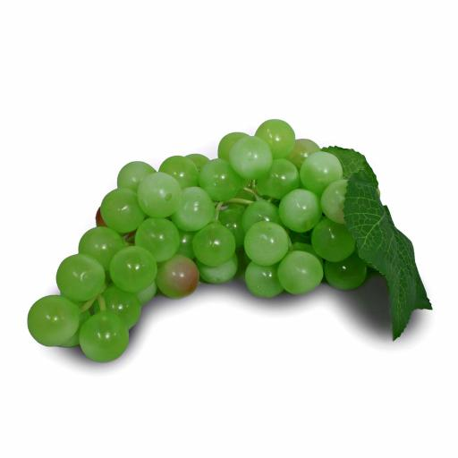 Artificial Bunch of Grapes (Green)