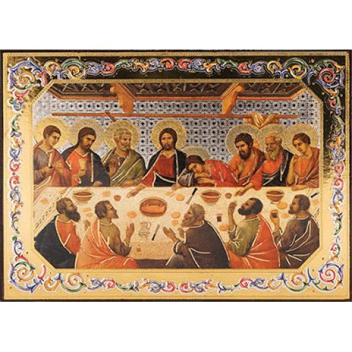 Last Supper Icon