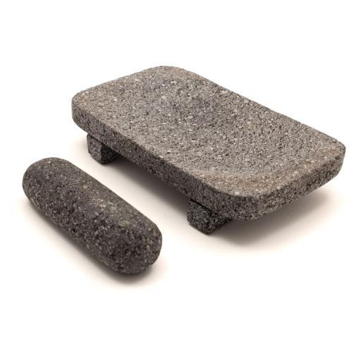 Mini Stone Metate