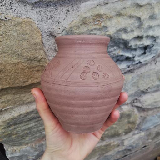 Saxon Pottery