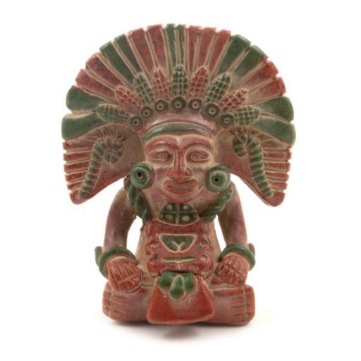 Small God of Maize Idol
